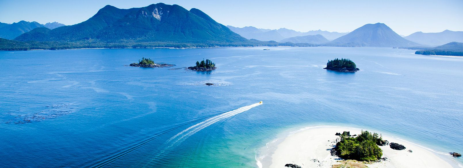 Simply get yourself to Vancouver, BC or Tofino, BC on ...