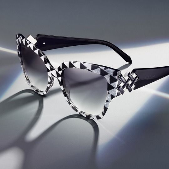004100287caf1 Atelier Swarovski Sunglasses