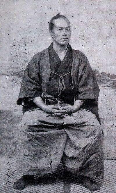 pin on samourai