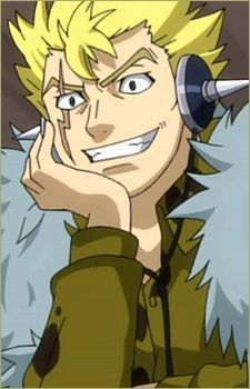 Quiz Result: Which Fairy Tail character are YOU?? I got