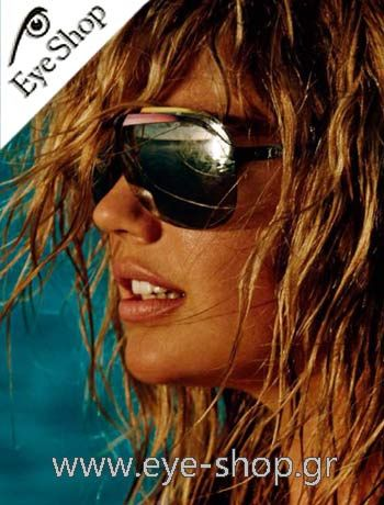 Kate Upton φοράει τα γυαλιά ηλίου Christian Dior DiorSolar κλικ στη φωτο για να τα βρείτε