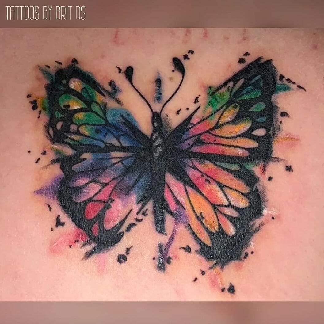 By @brit.ds  COMMENT LIKE SHARE BOOK  #tattoo #tattooed #tattoos #blogto #inked #inkmagazine #inkaddict #inkjunkeyz #toronto #torontoart #scarborough #punkasspiercingsink #lgbt