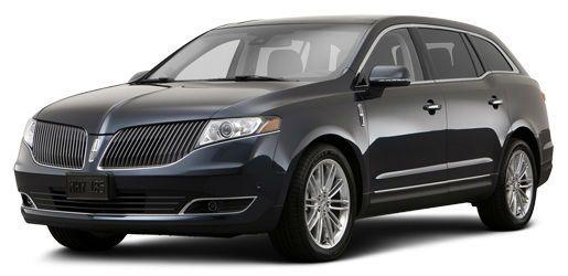 2015 Lincoln Mkz Black