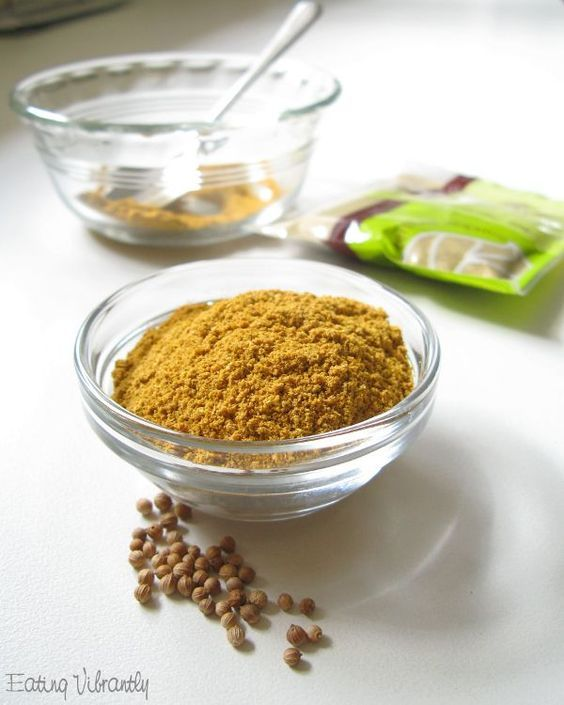 Mild Yellow Curry Powder Recipe   Homemade Substitute for ...