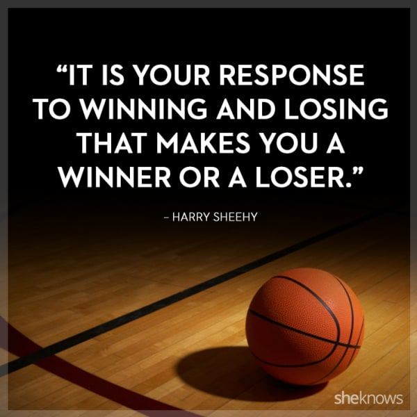 Sportsmanship Quotes Best 30 Quotes About Sportsmanship That Teach Kids Important Lessons