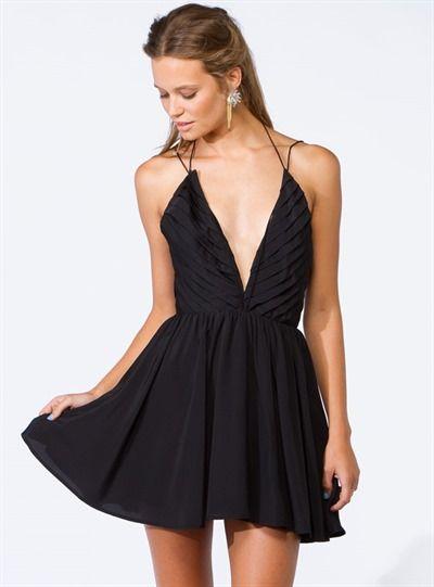 Riptide Dress Princess Polly Fashion Classy Dress