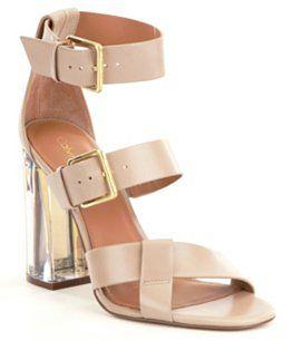 Calvin Klein Luana Sandals