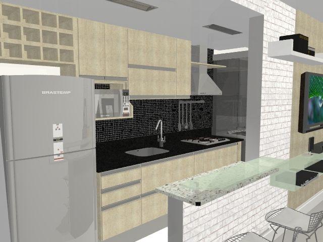 cozinhas pequenas as cozinhas pequenas so padro em muitas casas do brasil por serem fceis