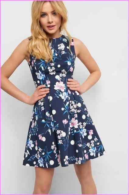 Schöne & festliche Kleider 2019 kaufen | ORSAY Online Shop ...