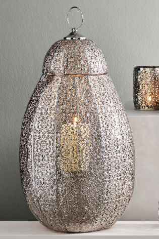 Buy Oriana Lantern from the Next UK online shop For the Home