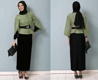 baju batik kantor wanita,baju kantor wanita gemuk,baju