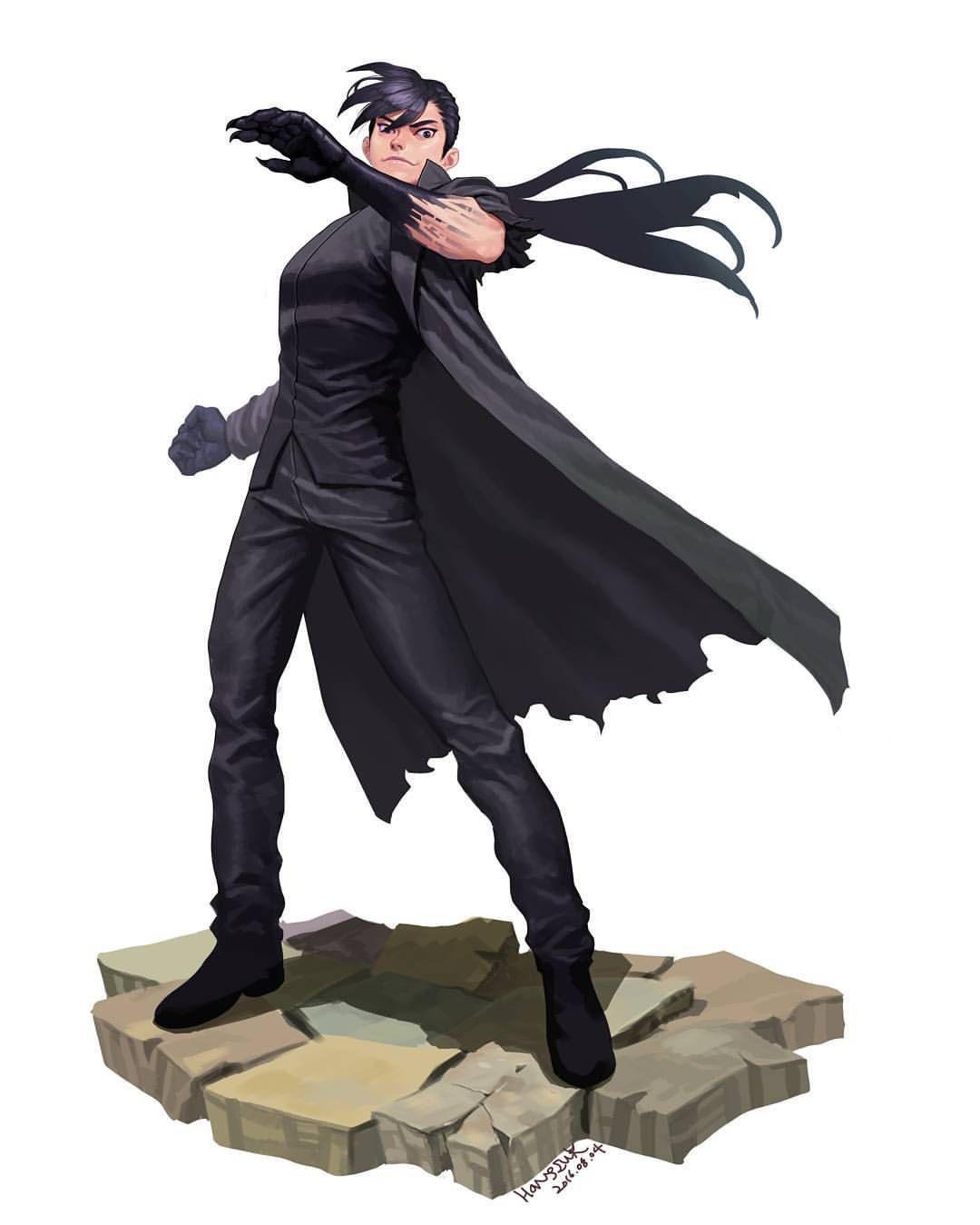 Fullmetal Alchemist Greed Figure