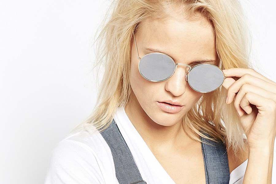 Tendência: Óculos com lentes flat | Just Lia