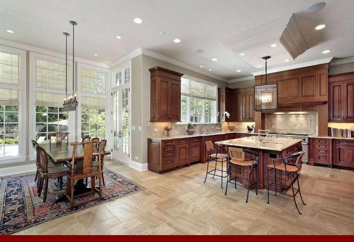 The advantages of - white kitchen cabinets with dark oak ...