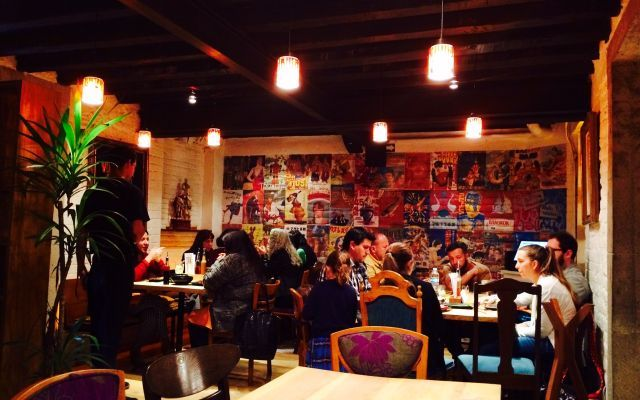 Sesame, transpórtate con sus sorprendentes sabores - Glam Out México