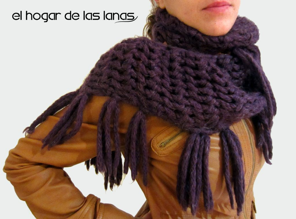 Pin En Knitting