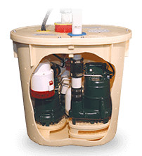 Sump Pumps Sump Pump Backup Sump Pump Waterproofing Basement