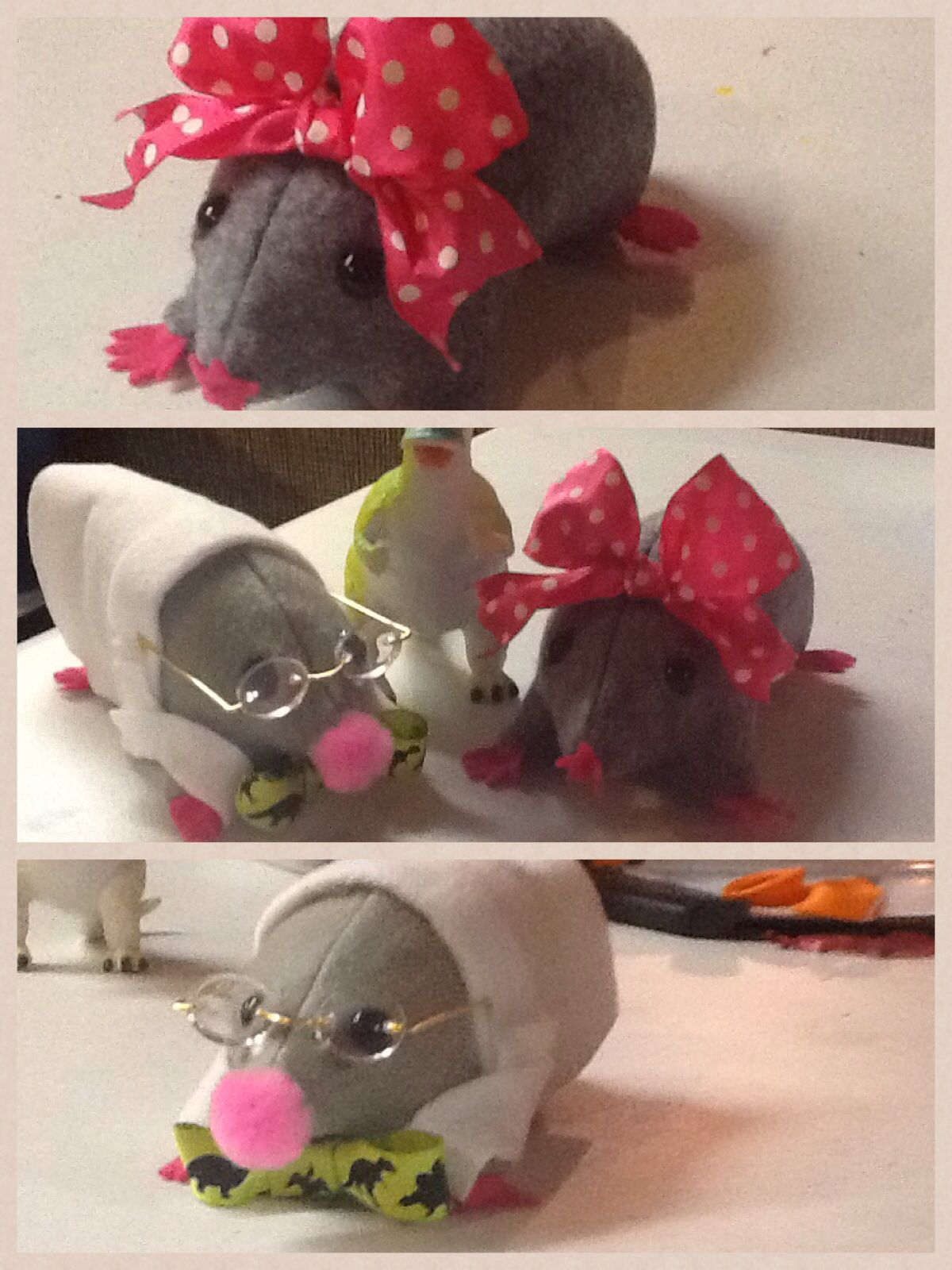 Mole Day Projects
