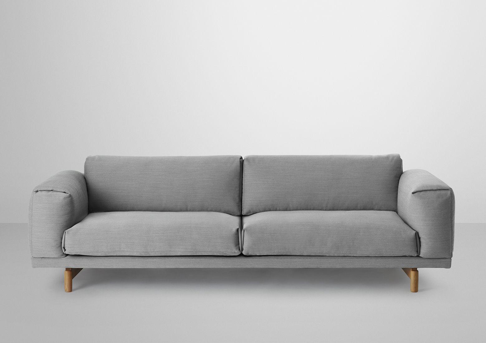 Elegant Rest / Design By Anderssen U0026 Voll / Muuto