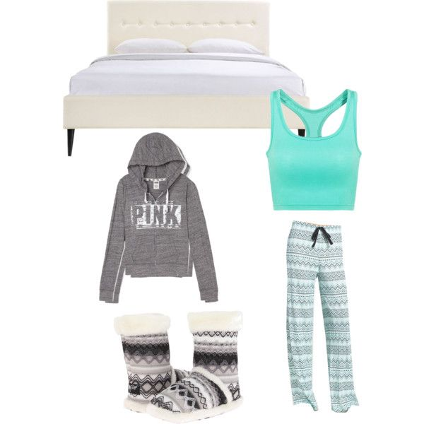 lets sleep by spirtgirl13 on Polyvore featuring P.J. Salvage, M&F Western and Steel | Lark