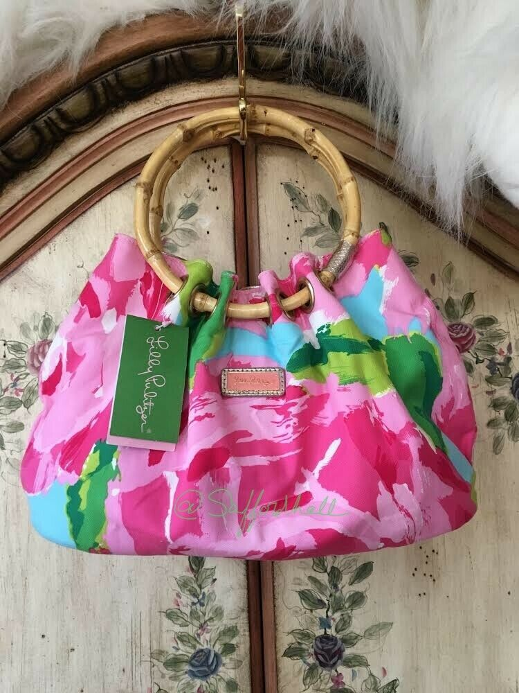 Bnwt Lilly Pulitzer Hpfi Hotty Pink