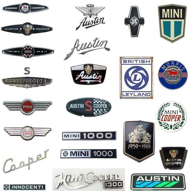 Mini Cooper84 Photo Mini Morris Mini Logos Mini Cooper