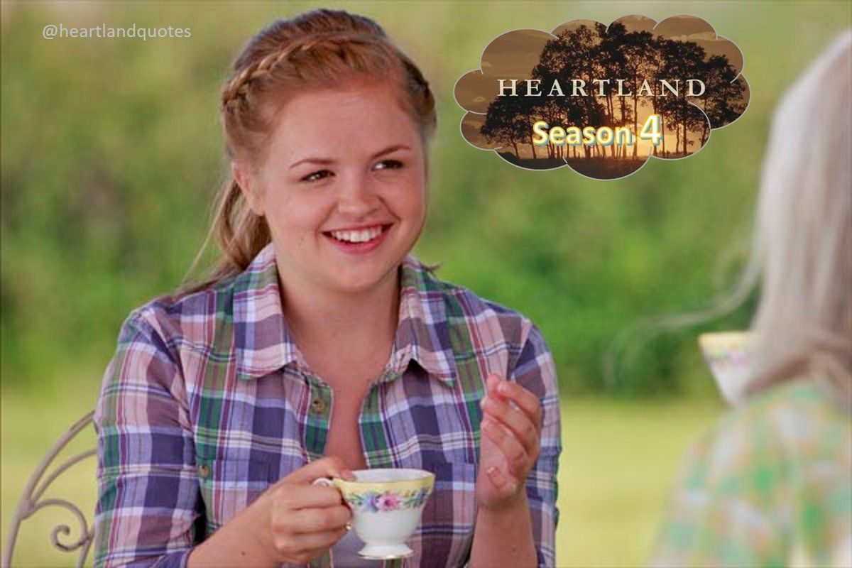 hayden byerly nude fakes Alisha Newton (Georgie) - Season 8 | Heartland<3 | Pinterest | Heartland  and TVs
