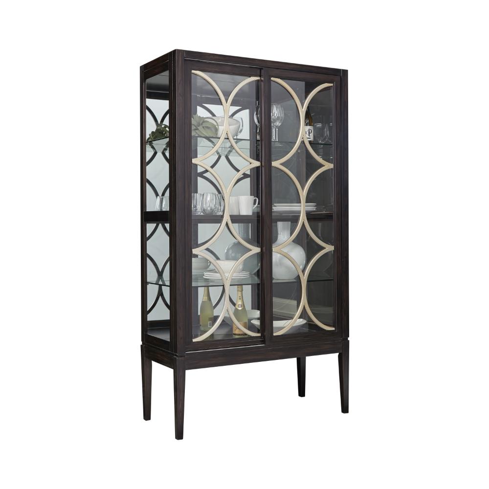 2 Door Curio Cabinet Black Coaster Fine Furniture Curio Cabinet Coaster Fine Furniture Black Coasters