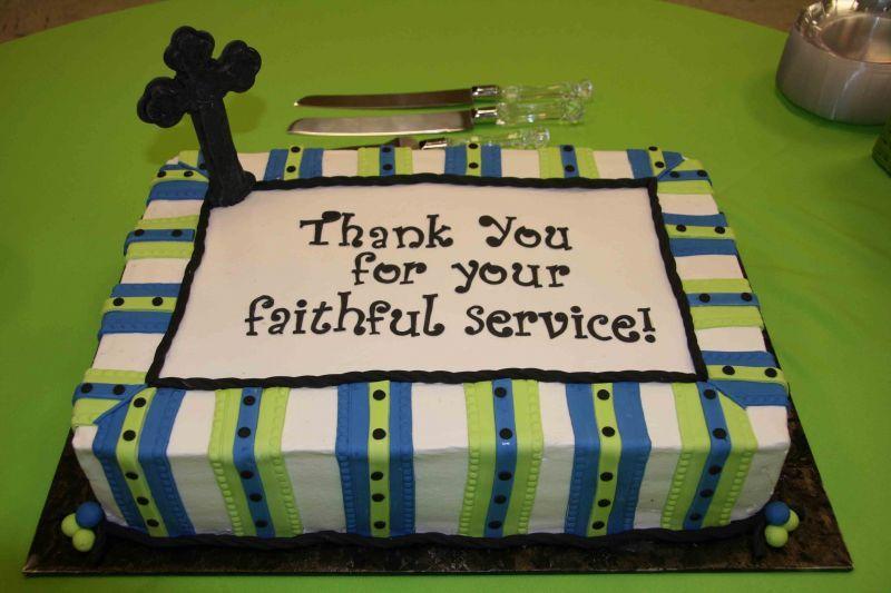 Jerry S Appreciation Pastor Appreciation Day Pastor Anniversary