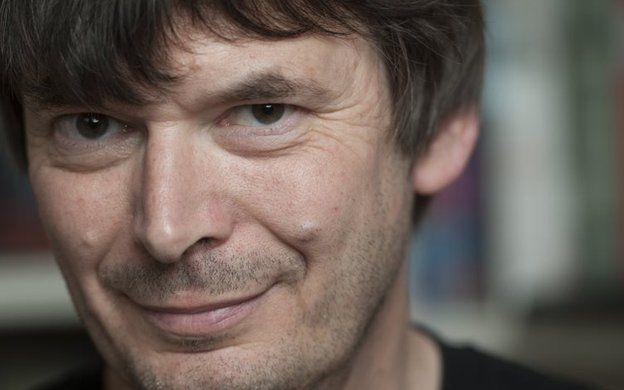 Rebus Returns After Sabbatical Ian Rankin Joy Division Novels