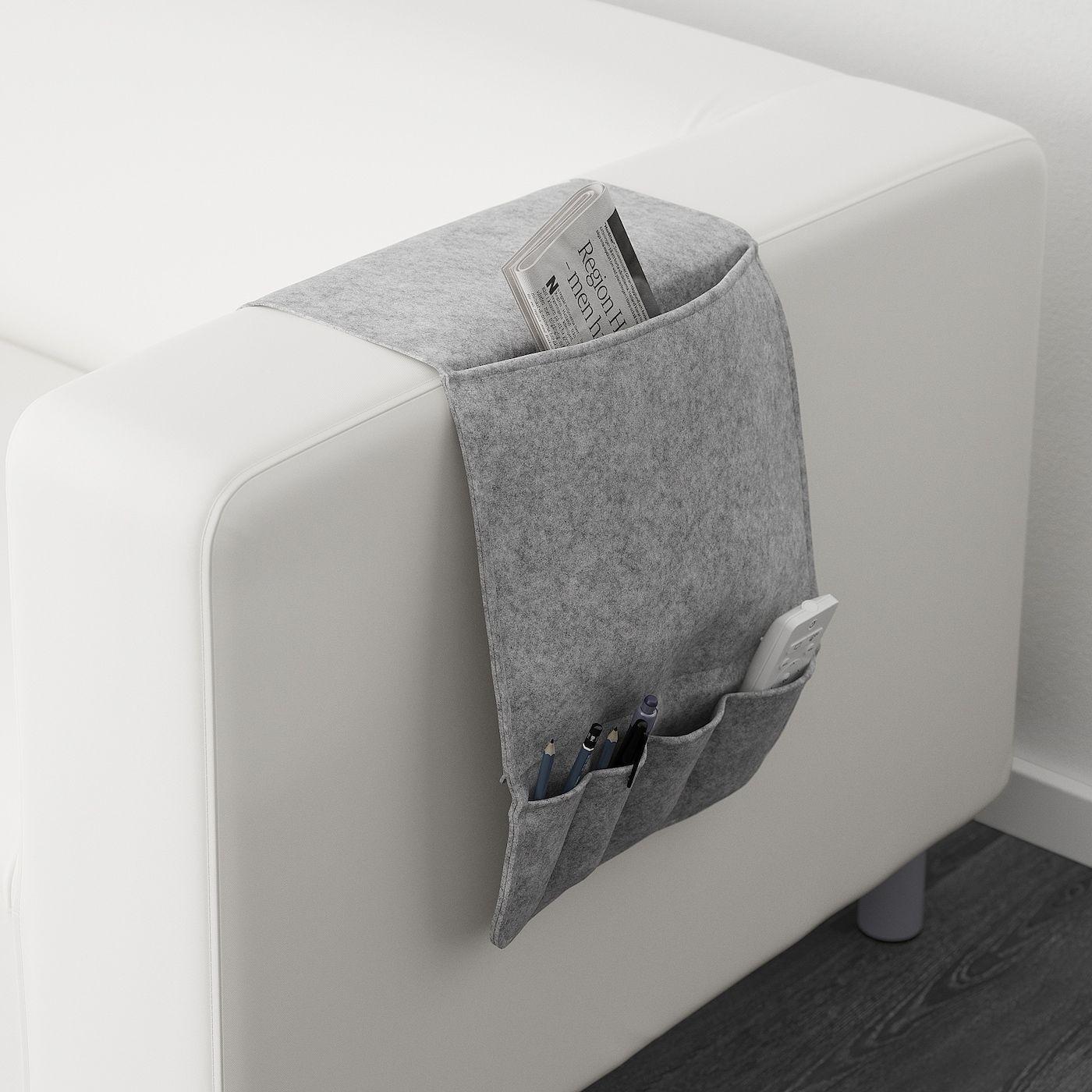 IKEA KNALLBÅGE Hanging organizer for accessories