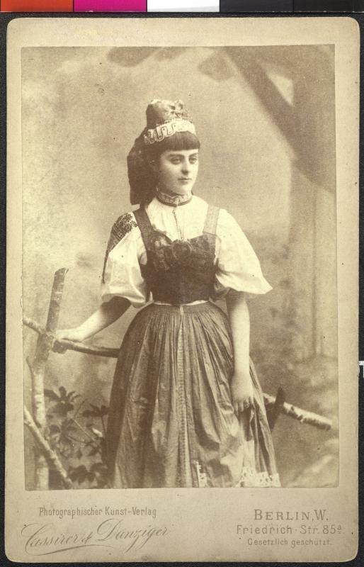 Mary Vetsera Photos Anciennes Autriche Photos