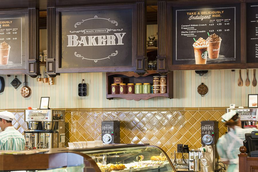 The Main Street Bakery at Disneys Magic Kingdom Park now offers