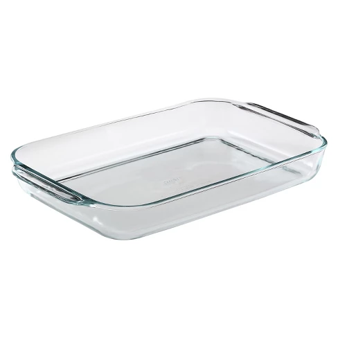Pyrex 15 X10 Glass Baking Dish Glass Bakeware Set Glass Baking Dish Baked Dishes