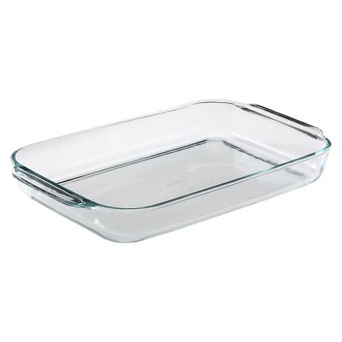 Pyrex 15 X10 Glass Baking Dish Glass Bakeware Set Glass Baking Dish Baked Dishes