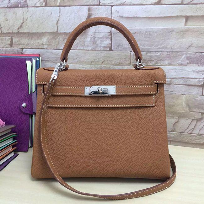 5cb5c1bed89f Hermes Kelly 28 Orange Bag