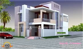 Image Result For Best Home Exterior Design India Ground Floor