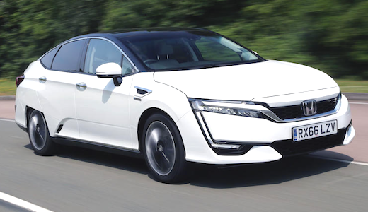 2019 Honda Clarity Fuel Cell Price, 2019 Honda Clarity Fuel Cell Review,  2019 Honda Clarity Fuel Cell Car,