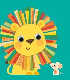 Preschool Craft Lions Google Search Projects To Try Crafts For
