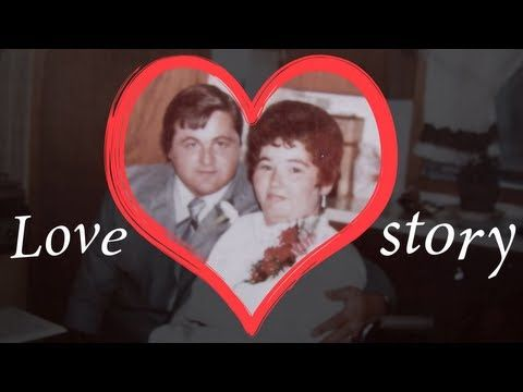 Happy Valentine's Day - In 1975, Melvin met Sandra at Sunnybrook. He asked her to marry him the next day. Did she say yes?