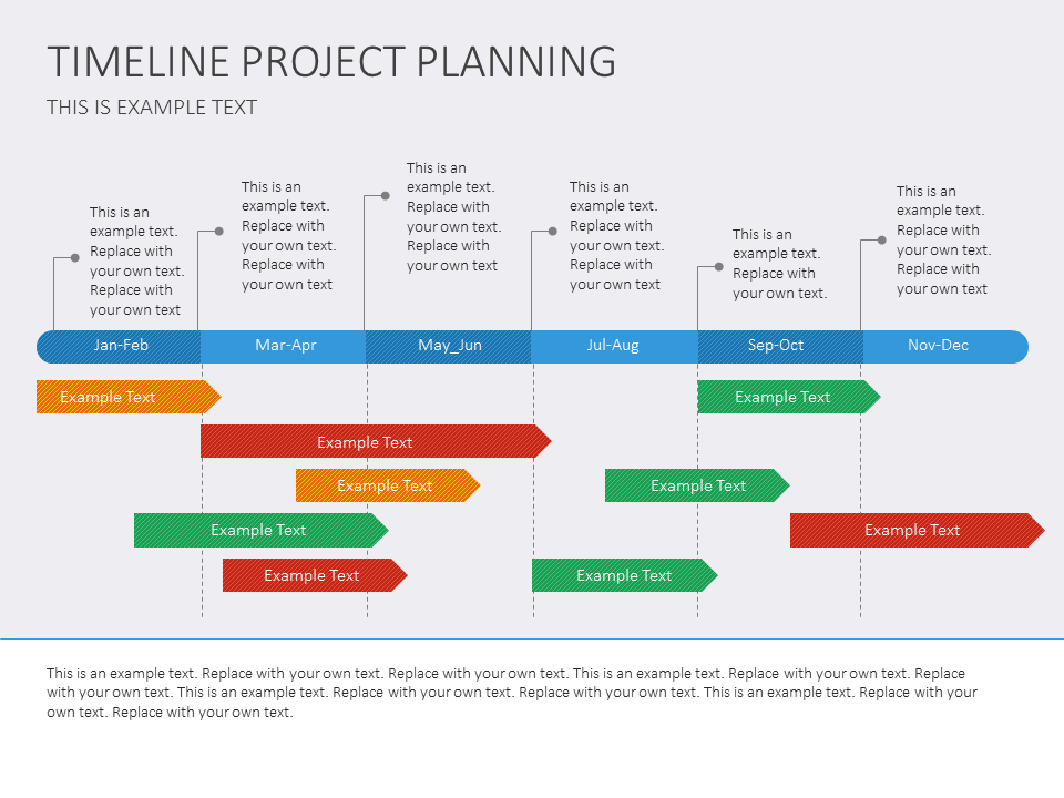 Present Your Timeline With This Slide Presentationdesign