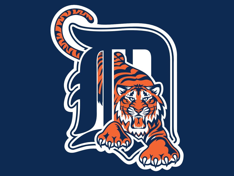 detroit tiger image | MLB Team Logos - Photo 100 of 282 | phombo.com ...