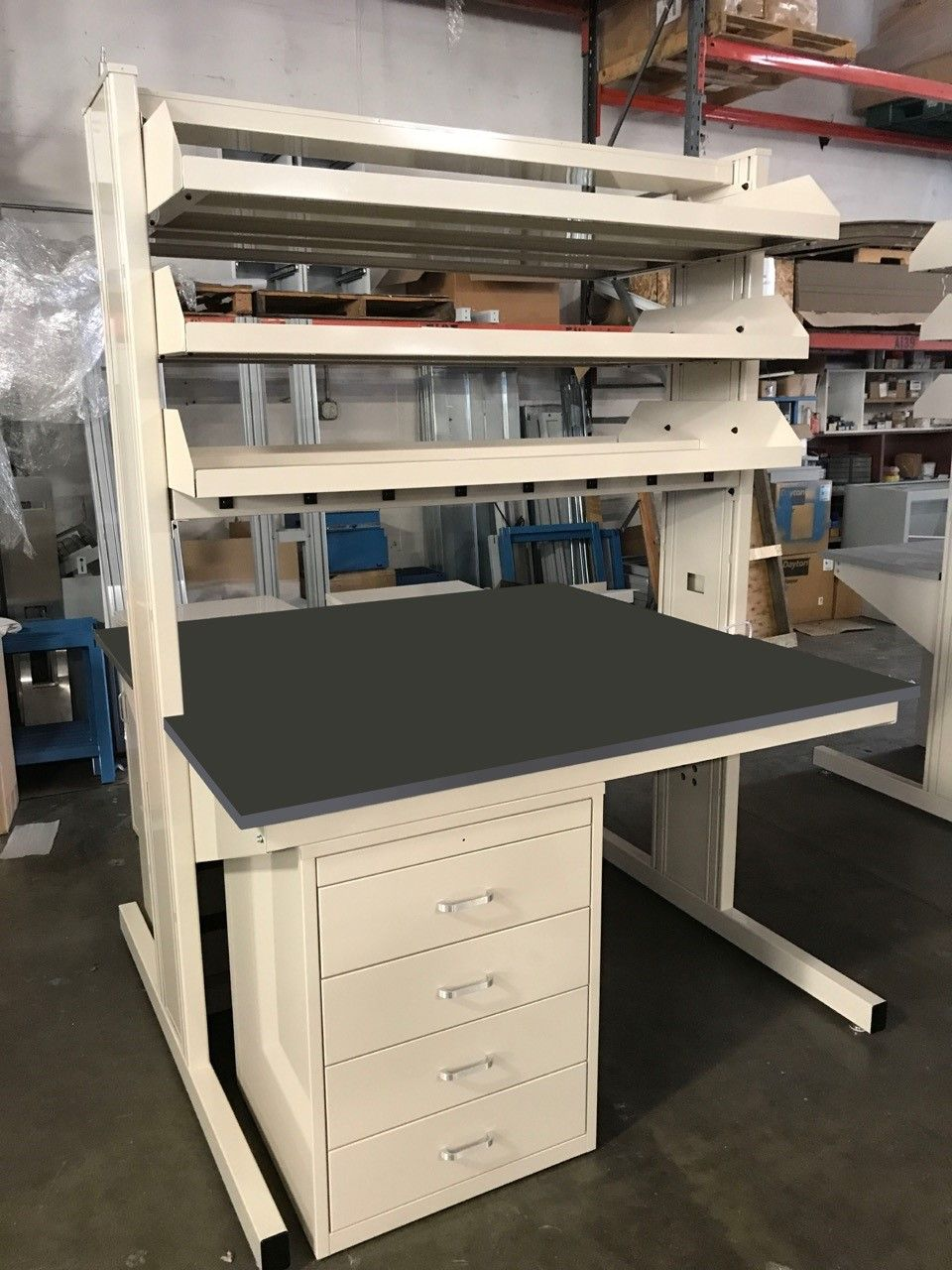 Laboratory Workbenches Technical Lab Workstations For Industrial Use Workbench Workstation Laboratory