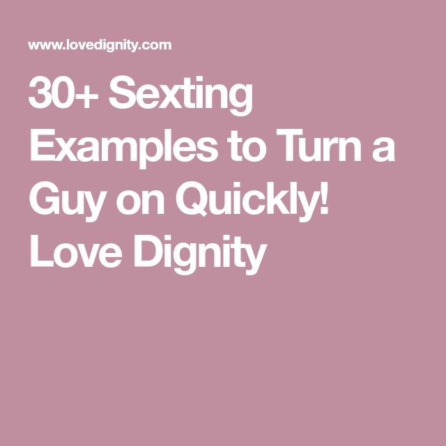 Online dating en sexting