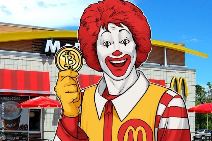 Coinbase 'Bitcoin McDonalds' Passes 10mln Users, Trading