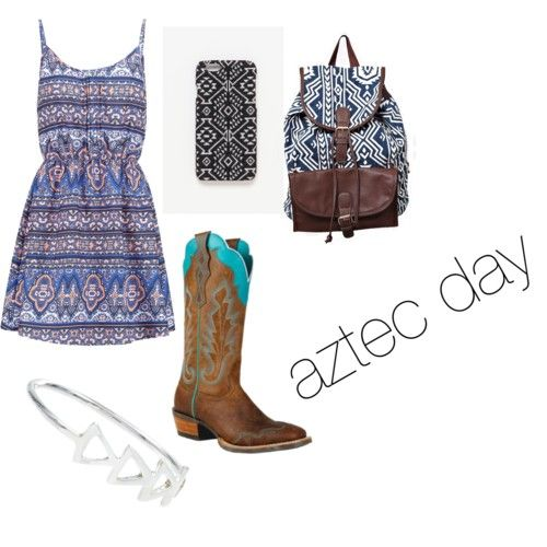 Untitled #18 by emmalou15 on Polyvore featuring polyvore fashion style New Look Ariat Accessorize With Love From CA