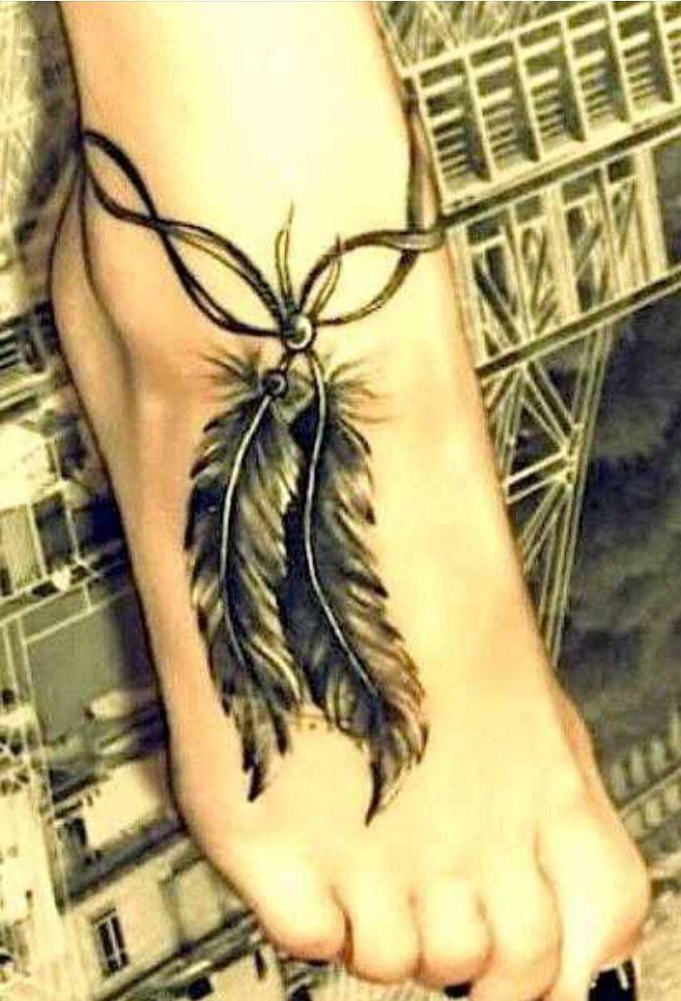 Pin By Kadriye çağan On Tene Baskı Boya Feather Tattoos Tattoos
