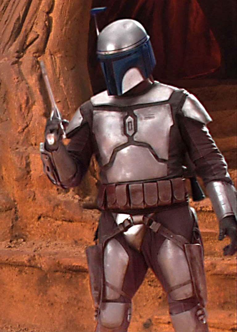Original Boba Fett and Jango Fett Helmets | boba fett costumes ...
