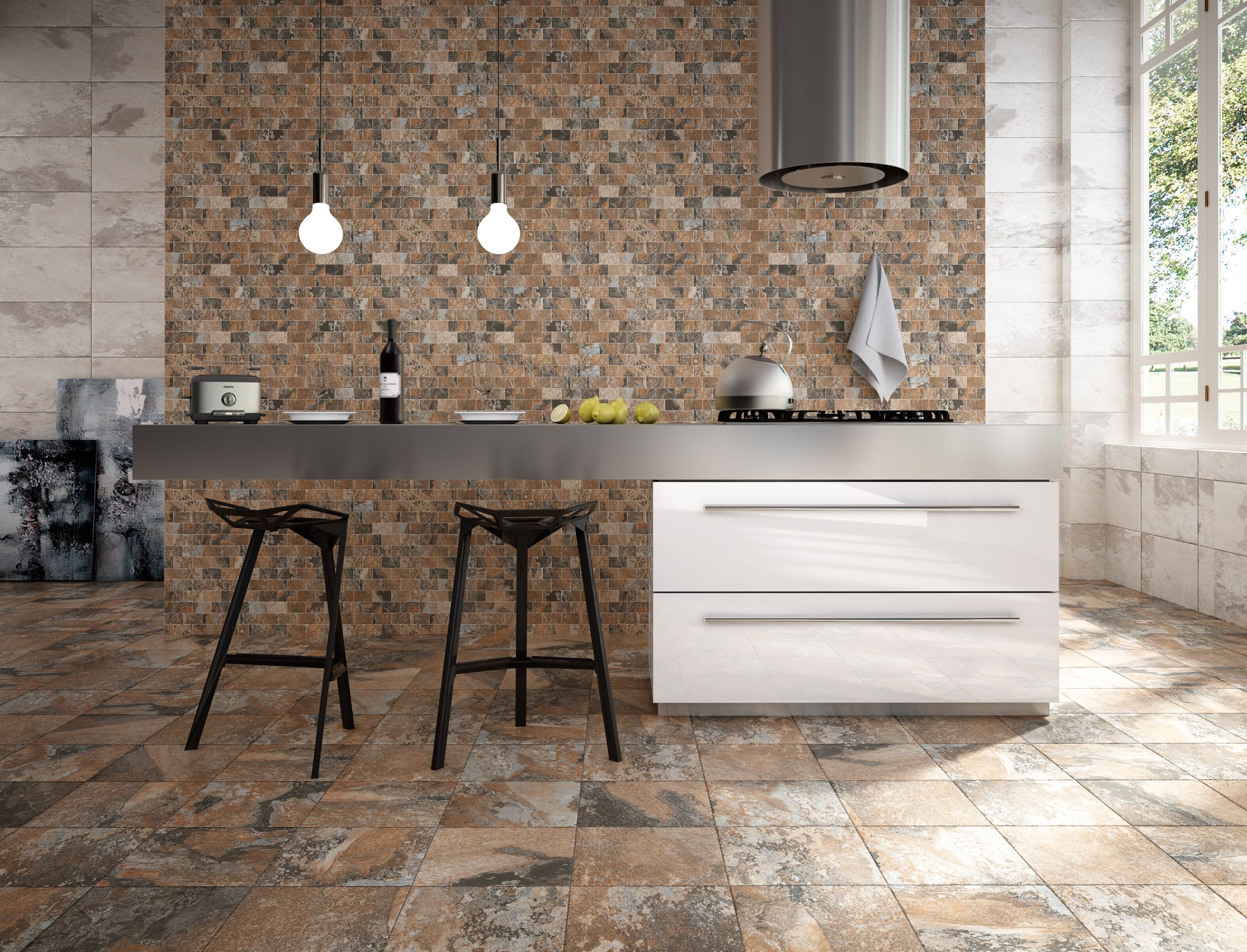 205 best quick ship collection spanish floor tile images on