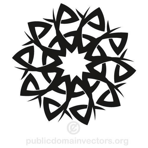 tattoo star vector clip art public domain vectors etchable rh pinterest com  clip art public domain vector